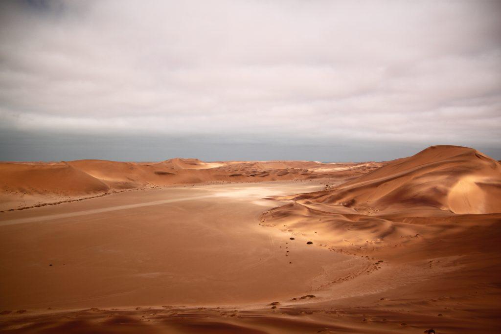 Dünen Swakopmund